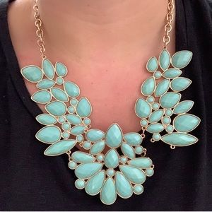 Forever 21 necklace. Never worn